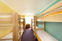 hotelová ubytovna