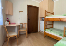 3L pokoje