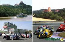 hrad Veveří, Grand Prix Brno