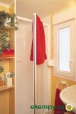 Mobile Home koupelna