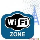 wifi zdarma