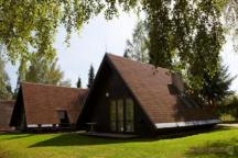 8L Finské chaty