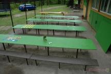 herní stoly