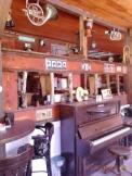 The Music Saloon