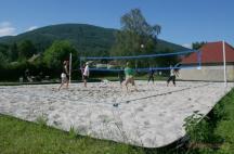 beachvolejbal