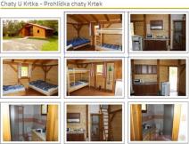 Chaty U Krtka