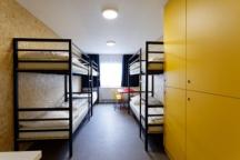 Ubytovna pokoje