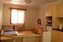 Bungalovy 4L pokoje