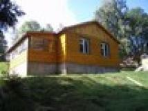 3,6,8L bungalovy