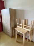apartmán skříň