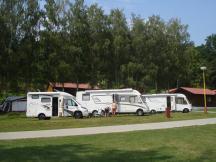 mista pro stany a karavany
